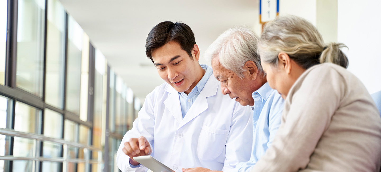 Five Important Reasons to have a Primary Care Physician